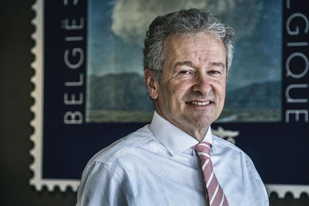 Koen Van Gerven verlaat bpost