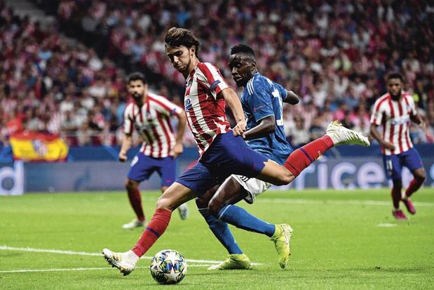 Atlético Madrid na een woelige transferzomer: zelfde kapitein, nieuwe matrozen