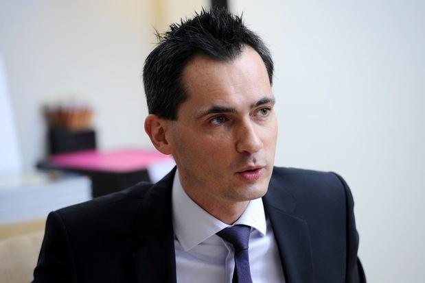Lorin Parys (N-VA): 'Als Vlaams Belang holebirechten wil terugdraaien, zal het zonder ons zijn'