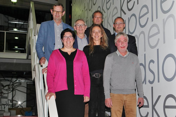 Mandatarissen dagen niet op tijdens hoorzitting Raad van State in Brussel