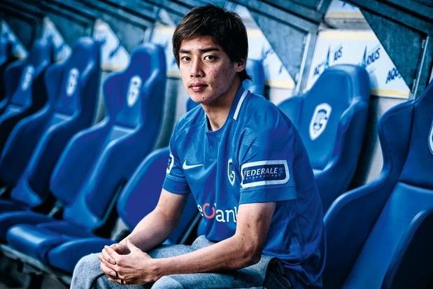 Junya Ito: portret van de rijzende ster van Racing Genk