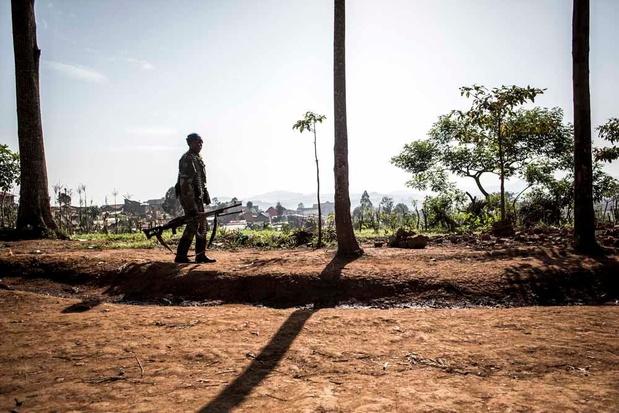 RDC: dix morts dans un nouveau massacre à Beni