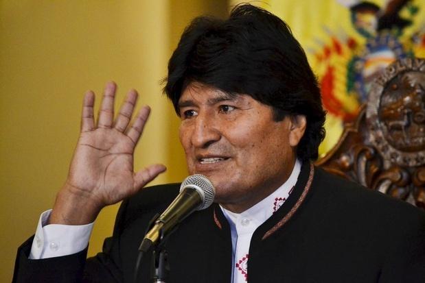 Aanhoudingsbevel tegen Boliviaans ex-president Morales opgeheven na verkiezingswinst socialisten