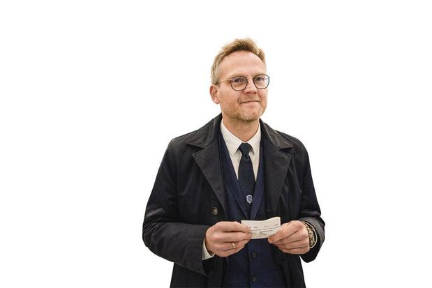 Peter Croonen