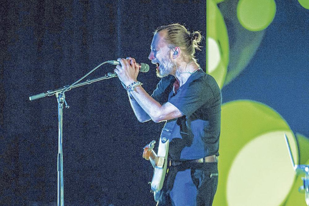 Tv-tip: 'The World According to Radiohead' leert u wat er écht omgaat in het hoofd van Thom Yorke