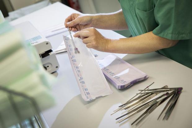 Fundamentele rol in het ziekenhuis