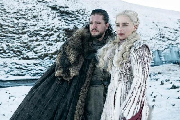 Game of Thrones: fin de partie