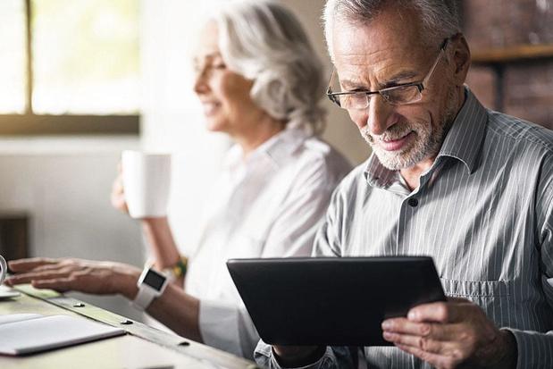 De plus en plus de pensionnés continuent à travailler