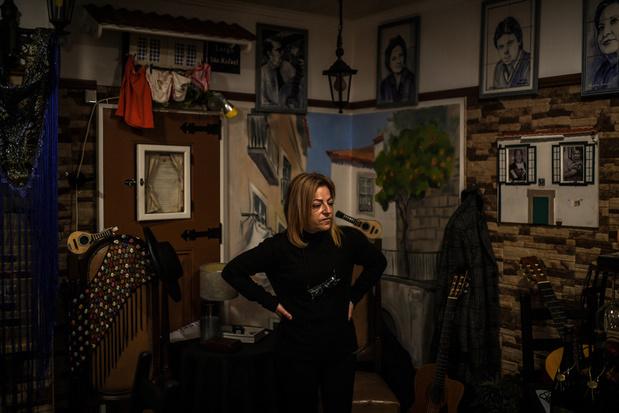 À Lisbonne, le fado mis en sourdine par la crise sanitaire