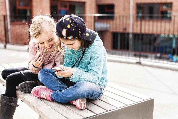 TikTok va collaborer à la protection des utilisateurs mineurs d'âge