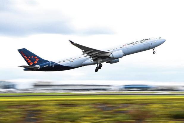 Retour à la case départ pour Brussels Airlines