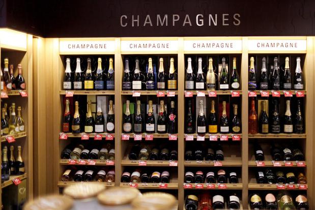 Champagne of schuimwijn? Rusland ontketent rel met Fransen na opeisen beschermde naam