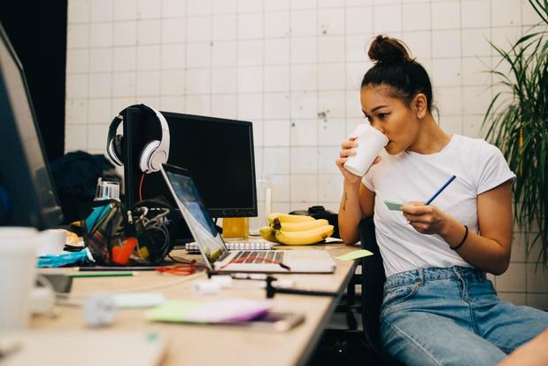 Werktevredenheid op hoogste peil in 10 jaar