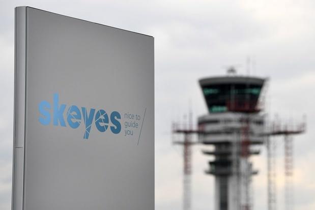 Raad van bestuur Skeyes: 'Alles in werk stellen om operaties ten allen tijde te laten doorgaan'