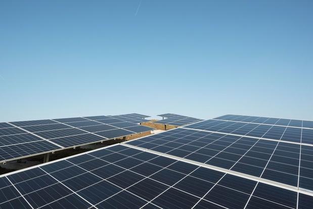 Uitzonderlijk sterk 2018 voor 7C Solarparken