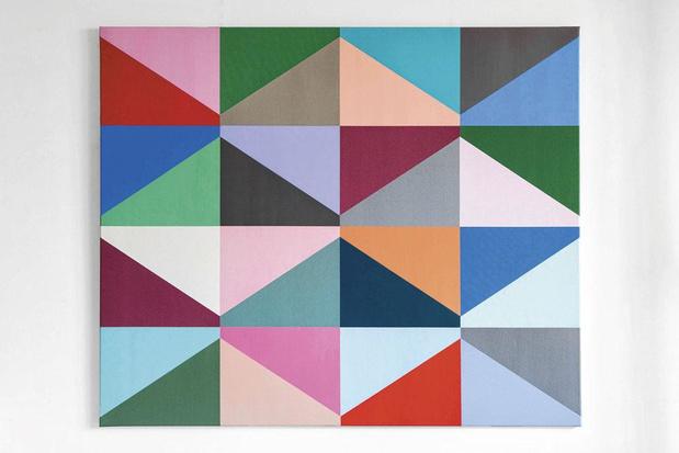 Duo géométrique