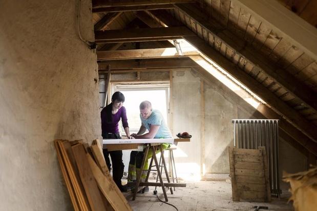 Bijna 1.000 Vlamingen betaalden minder registratierechten dankzij renovatiebelofte