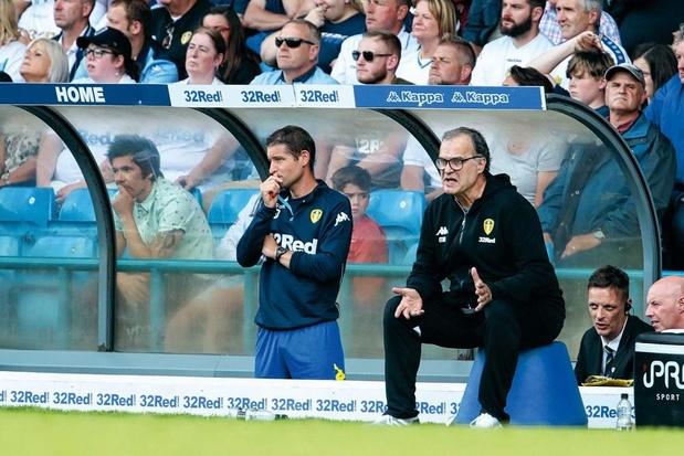 Marcelo Bielsa restera à Leeds la saison prochaine