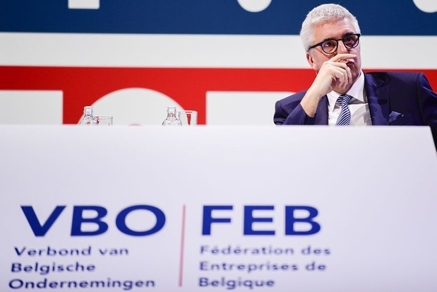 VBO: 'Begrip voor maatregelen, maar nood aan marshallplan voor bedrijven'