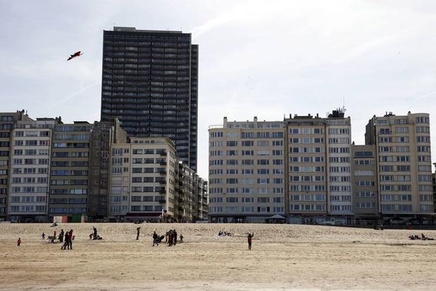 'Vastgoed aan kust gemiddeld 34.000 euro duurder'