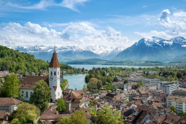 Oppo, Swisscom en Ericsson voeren eerste 'volwaardig' 5G-gesprek in Europa