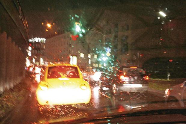 L'opération de la cataracte double quasiment la sécurité sur la route