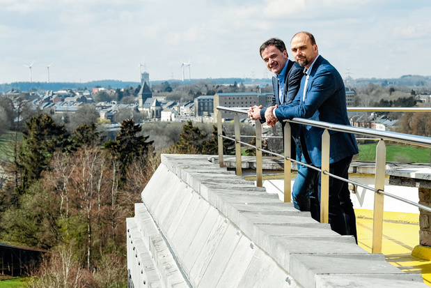 """Bastogne doit garantir du logement sans devenir une ville-dortoir"""