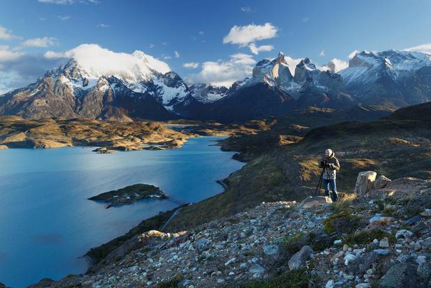 Concours de l'été: gagnez un voyage pour deux au Chili