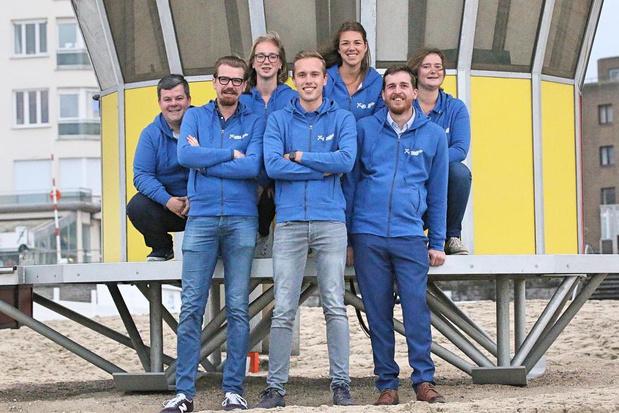 Jong VLD Blankenberge kiest nieuw bestuur