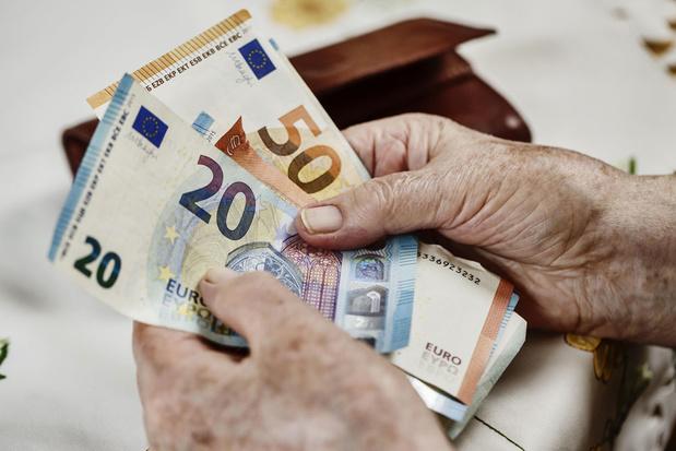Bijna 8000 Belgen hebben betaald voor regularisatie studiejaren