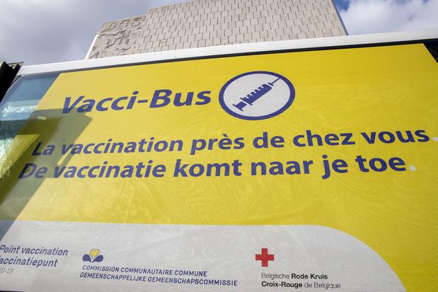 'Sleept Brussel een derde 'onbereikbaren' met zich mee?'