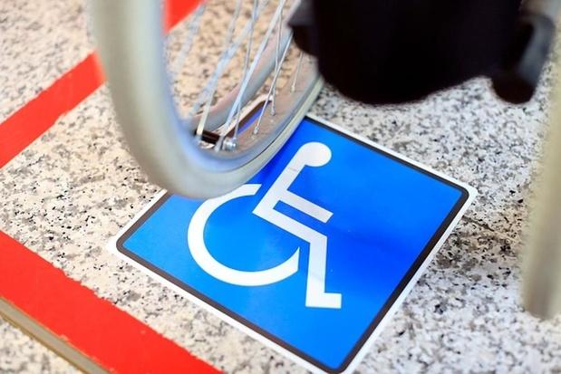 Vlaanderen zet financieel verschil tussen voorzieningen voor personen met handicap recht
