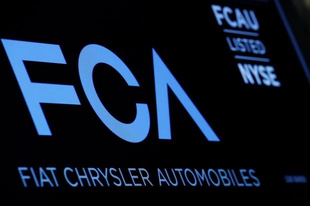 Fiat Chrysler hoopt op helpende hand van Renault