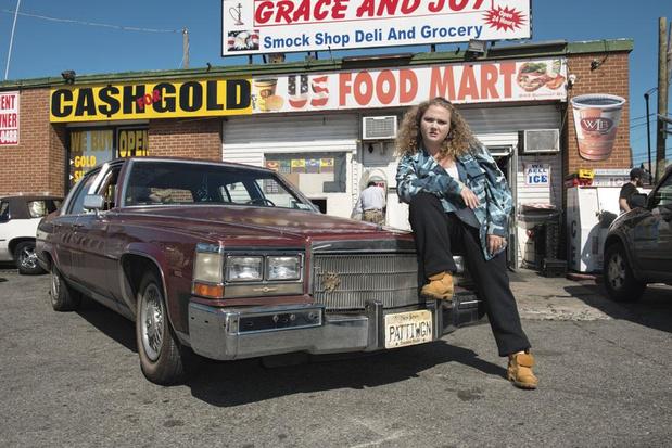 Tv-tip: Patti Cake$, feelgoodfilm met een maatje meer