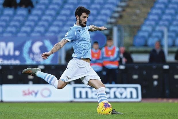 Kan Lazio Roma zich in Italiaanse titelstrijd mengen?