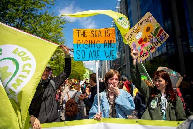 Marches pour le climat : Oui, le monde politique peut entendre les jeunes