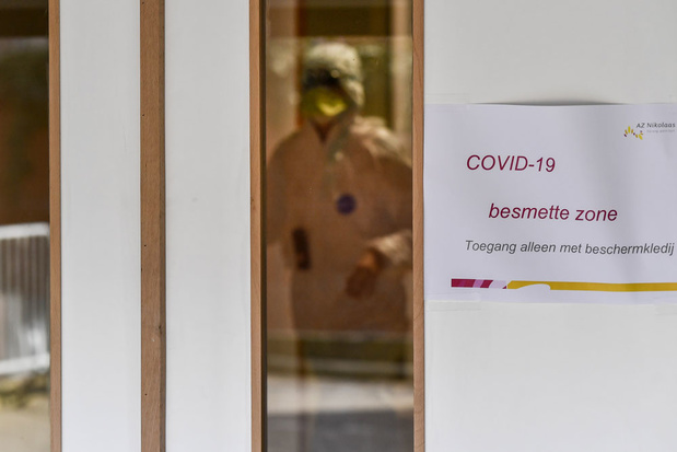 'Coronavirus is ongeziene lakmoesproef voor het bedrijfsleven'