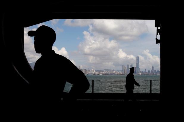 China weigert twee Amerikaanse oorlogsschepen toegang tot haven Hongkong