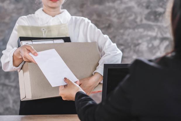 'Wie bij tijdskrediet ontslagen wordt, heeft recht op voltijdse vergoeding'
