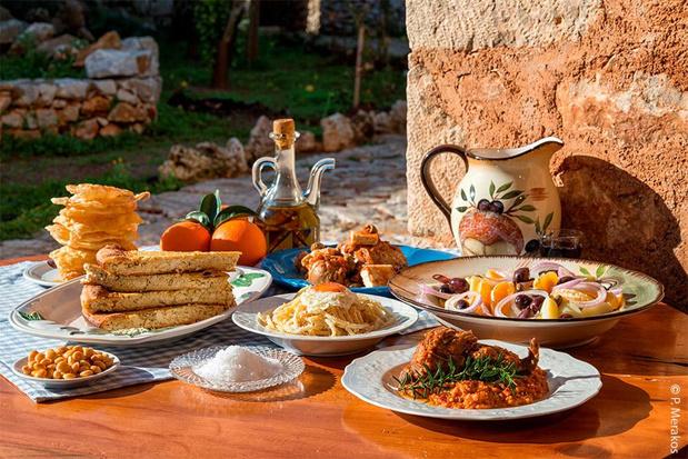 Vakantietip voor foodies: Kretenzische kookworkshop in Chania
