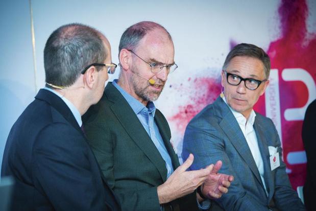 Hoe bedrijven kunnen overleven in een veranderende wereld