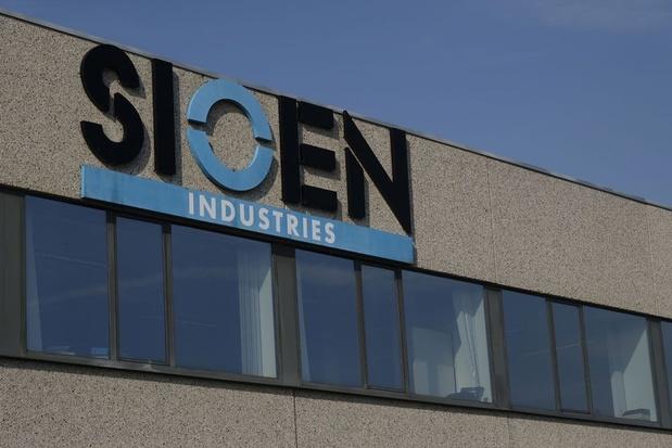 Jacqueline Sioen van Sioen Industries overleden