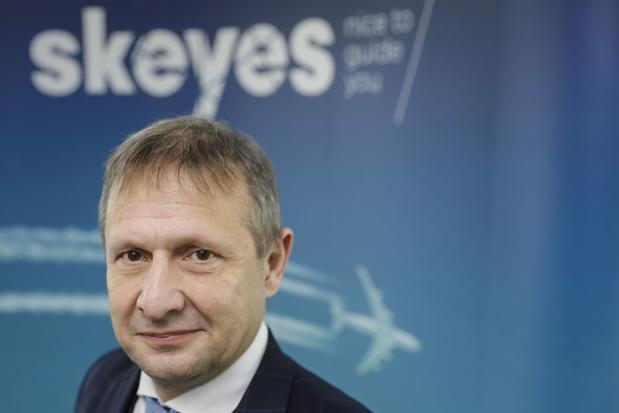 Luchtverkeersleiders lanceren petitie tegen nieuw mandaat voor Skeyes-CEO