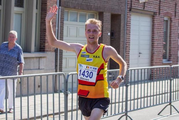 BK halve marathon in Wevelgem: KBAB moet beslissen na organisatorische fout