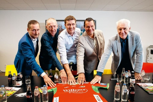 Ostende : ADN altéré