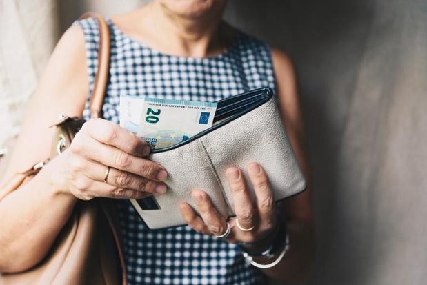 Een op drie Vlamingen ontevreden over loon