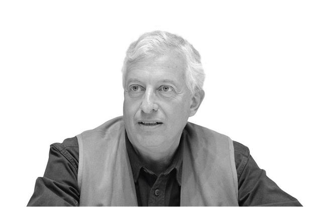 Eric Domb - Directeur Pairi Daiza