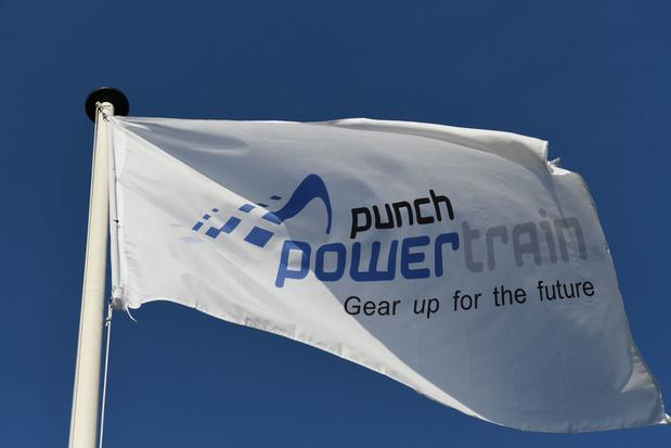 Opnieuw 245 jobs op de tocht bij Punch Powertrain in Sint-Truiden