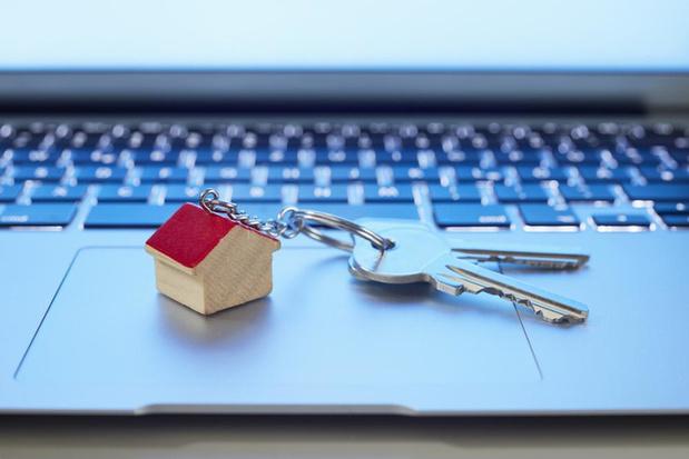 Meer dan 3.000 woningen te koop aangeboden via onlineplatform van Belgische notarissen