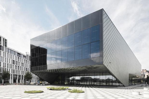 Museum van de toekomst